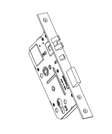 M07 Mortise